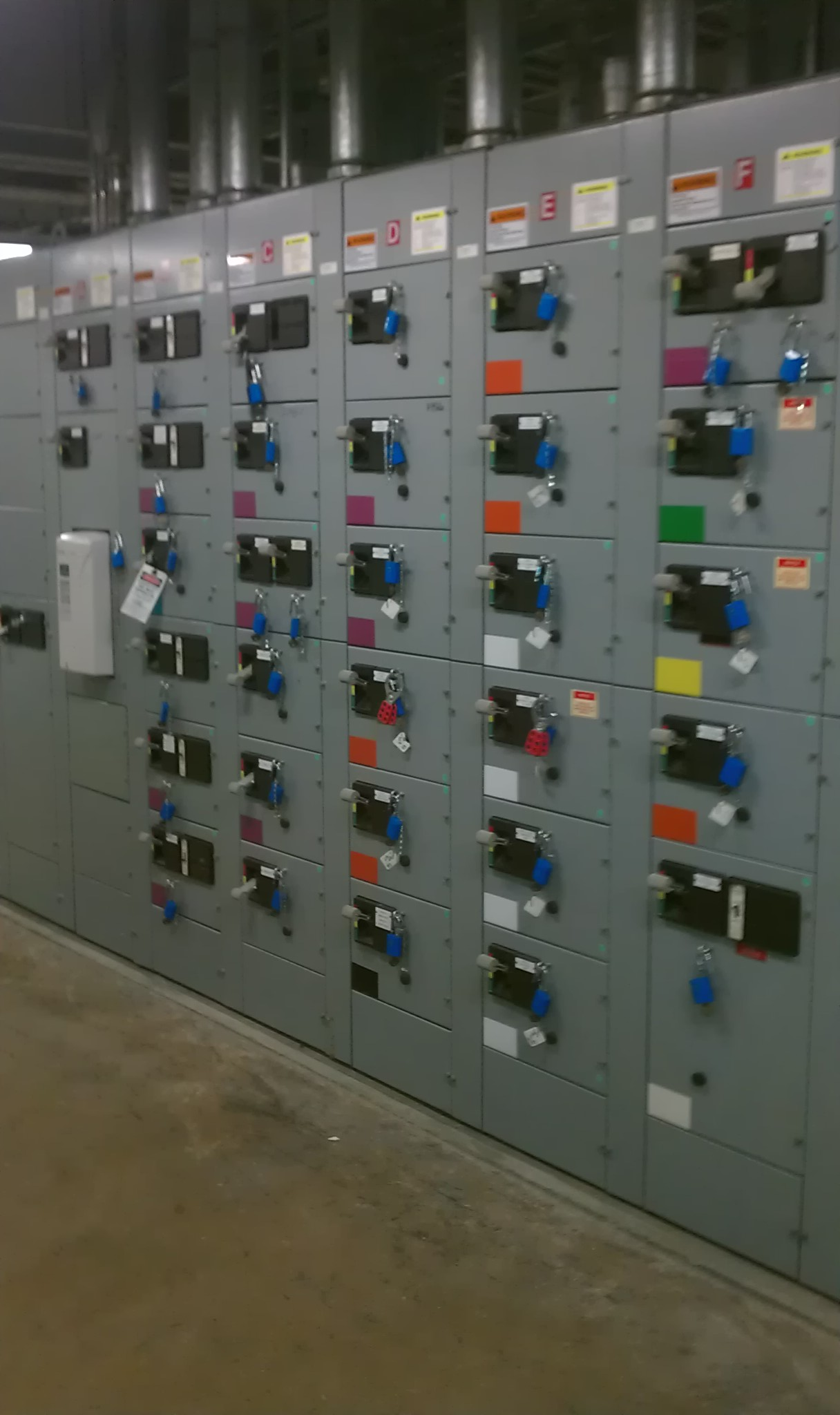Houston Industrial Electricians   Southwinds Electric